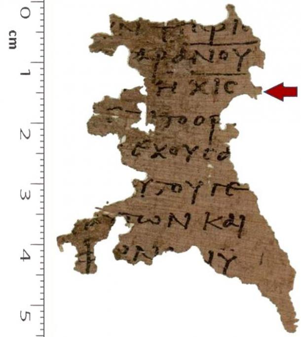 This volume of Oxyrhynchus Papyri contains a fragmentary papyrus of Revelation which is the earliest known witness to some sections (late third / early fourth century). One feature of particular interest is the number that this papyrus assigns to the Beast: 616, rather than the usual 666.