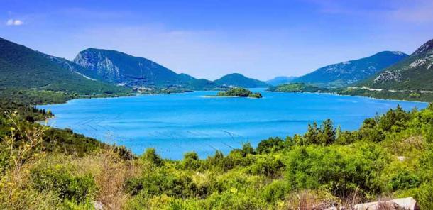View of the waters along the Pelješac peninsula in Croatia. (Jenifoto / Adobe Stock)