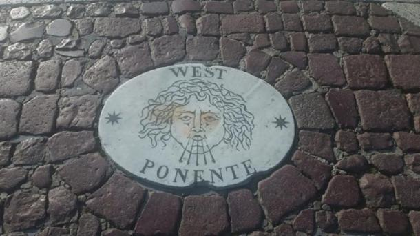 West wind in the Vatican (CC0)