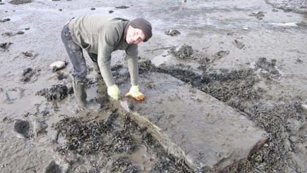 Have archaeologists found the last known witch grave in Scotland?