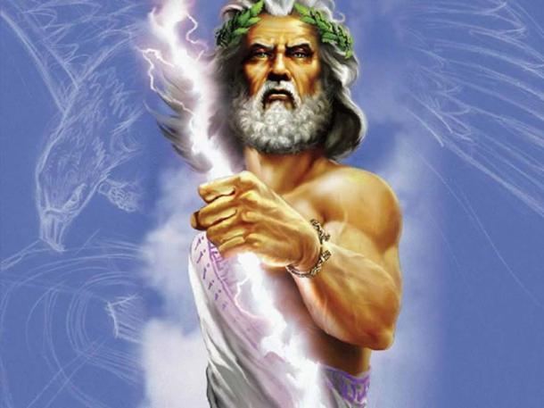 Zeus.