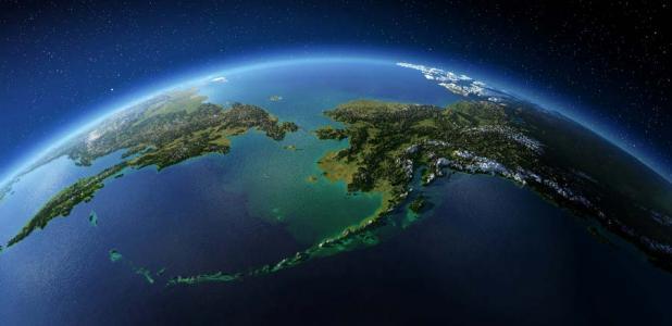 It Looks Like America's First People Were Island Hoppers