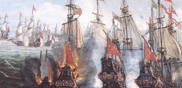 Danish Warship Sunk in Famous 17th Century Battle Discovered