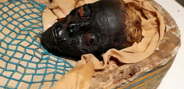 Shocking Truth Behind Death of Ireland's Egyptian Mummy Unraveled