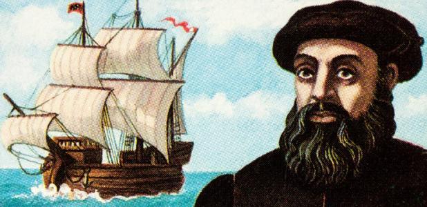 Juan Sebastián Elcano Ferdinand Magellan S Replacement: (Page 522)Reconstructing The Story Of