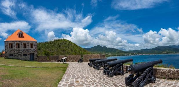 Fort Shirley Source: Gail Johnson/ Adobe Stock