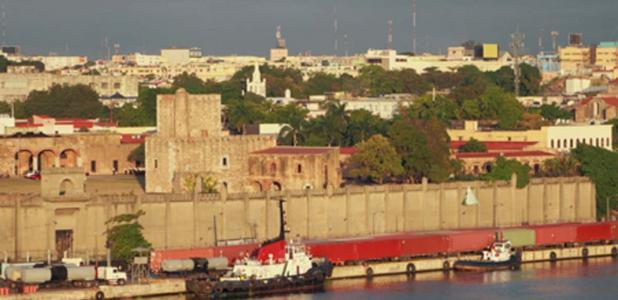 Fortaleza Ozama, Santo DomingoSource:  photobeginner/ Adobe Stock