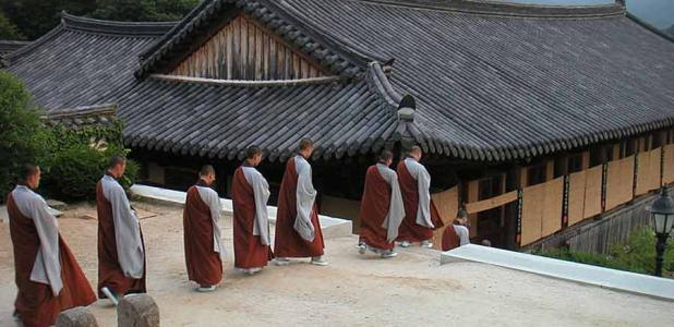 The Goryeo Dynasty: Buddhist Unifier of the Korean Peninsula