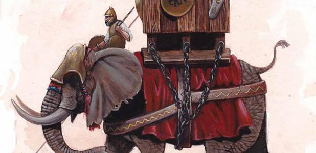 Hannibal: The Carthaginian General Who Took on the Romans