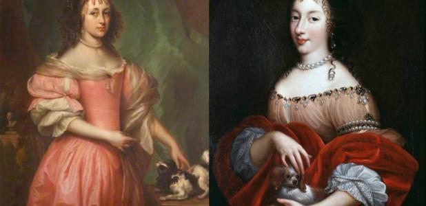 Princess Henrietta of England