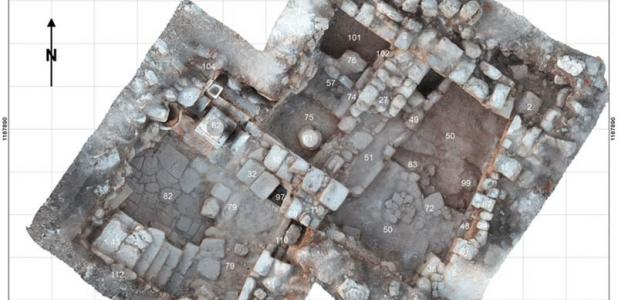 Time Capsule of the House of the Tesserae Opens Window into the Past