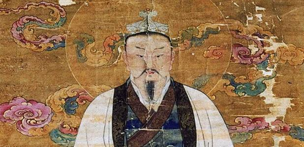 The Jade Emperor: Taoist Ruler of Heaven - and Celestial Bureaucrat
