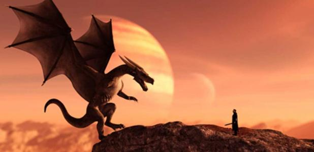 Dragon Myths: Tales of Beasts, Beauties, and Brutes