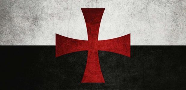 Symbol of the Knights Templar