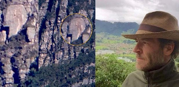 Discovered: The Lost Mountain Gods of Colombia