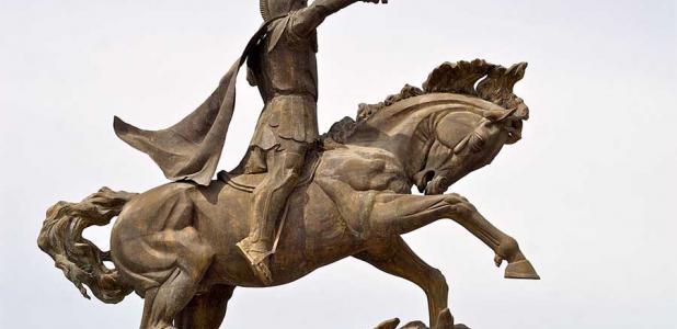 Armenia's Greatest Military Leader: Vardan Mamikonian And His Dynasty