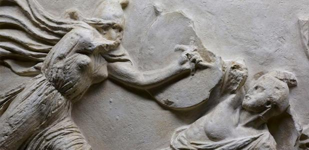 Britain and Greece continue to fight over the Parthenon Marbles. Source: markara / Adobe Stock.