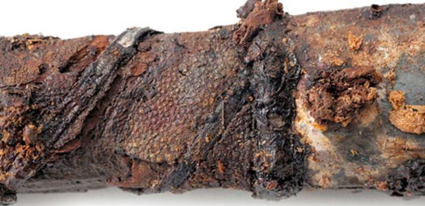 Two Rare Swords found in 6th-century Underground Tunnel Tomb in Japan