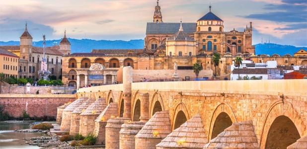 Cordoba, Spain Skyline         Source: SeanPavonePhoto/ Adobe Stock