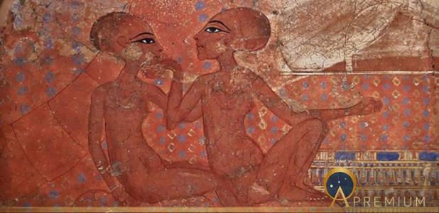 Gods of Antiquity: Elongated Skulls From Africa