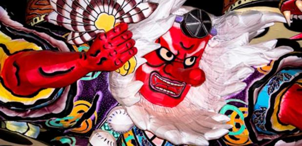 There are many tales about the Tengu. Source: shihina / Adobe Stock.