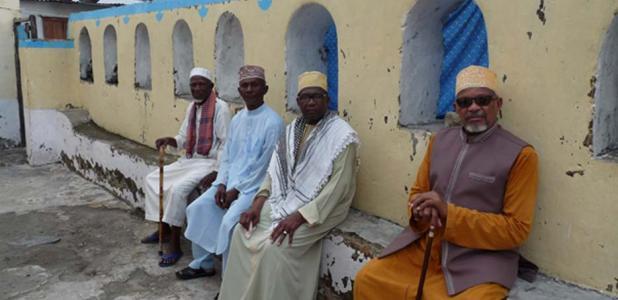 Funi Aziri Bangwe
