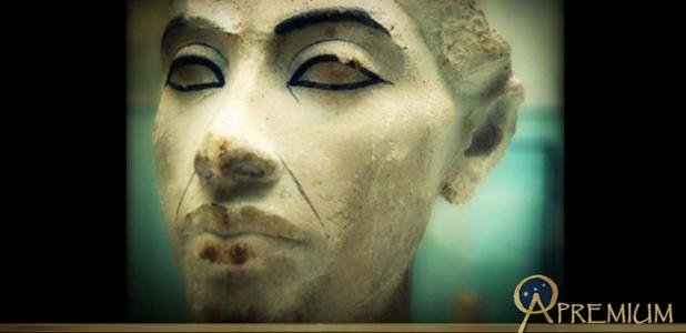 Bust of Akhenaten