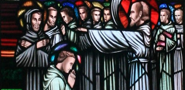 The Twelve Apostles of Ireland.