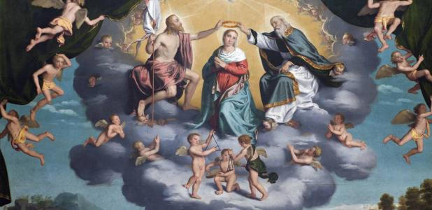 Like a Virgin? The Controversial Account of Mary, Mother of Jesus