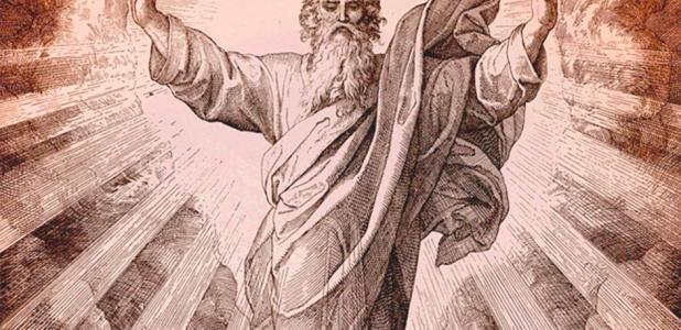 """""""I am the Lord God Dionysus"""": Parallels between Yahweh and Dionysus"""