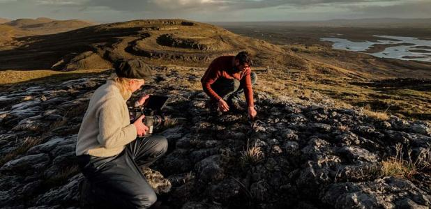 Timeline of Human Activity in Ancient Ireland is 33,000 Years Old!
