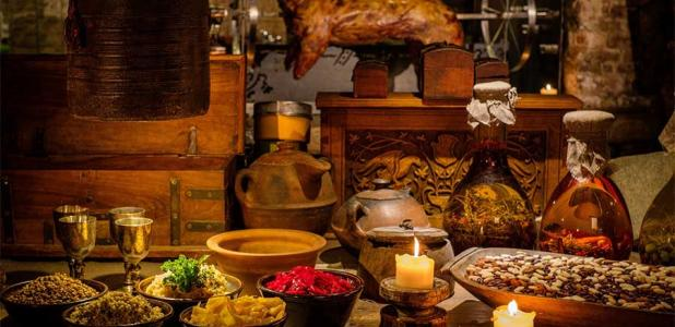 Eating Like an Ancient: 5 Surprising Foods You Can Still Try Today