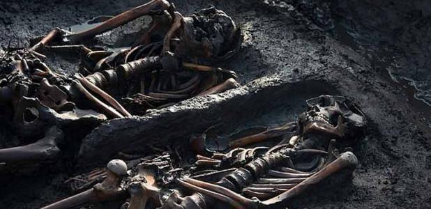 Russia Wants to Clone Ancient Scythian Warriors