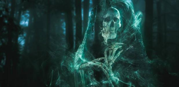 Crossing the Veil: The Pre-Christian Origins of Halloween and Samhain