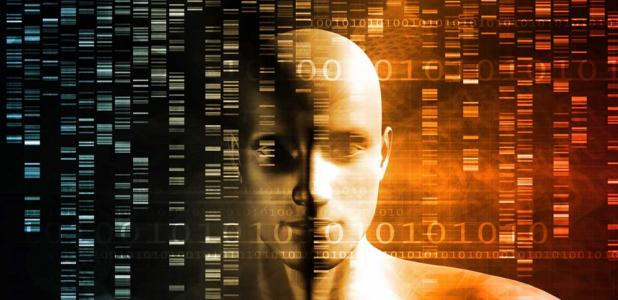 The genome sequencing of Denisovans DNA shows evidence of autism. Source: kentoh / Adobe Stock.