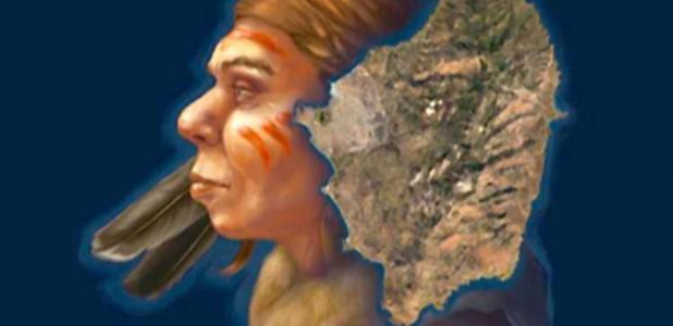 Migration of Neanderthals discovered on Naxos. Source: eleftherostypos