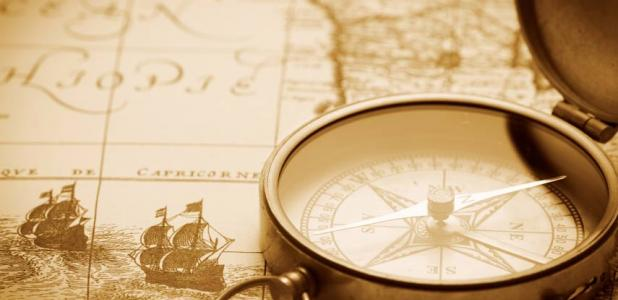 Voyage Compass