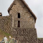 Machu Picchu House, Peru - Photo by Ancient-Origins