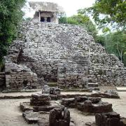 Coba Archeological Area. (CC0)