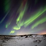 Northern Lights (Iceland) (CC BY 2.0)