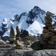 Salkantay Trek, Peru(CC BY 2.0)