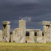 Stonehenge, Wiltshire, England This is a photo of listed building number 1010140(CC BY-SA 4.0)