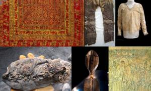 Top 10 oldest everyday items