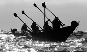 Chumash Maritime Society – Channel Islands National Park.