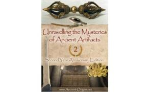 Unravelling the Mysteries of Ancient Artifacts - Ebook