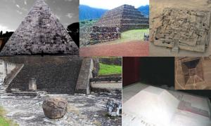 5 Pyramids of the Ancient World that You May Not Have Heard About