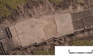 6,000-Year-Old Temple in Ukraine
