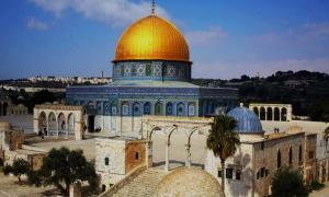 Can Different Religions Peacefully Share a Sacred Site? A Temple Mount Tragedy