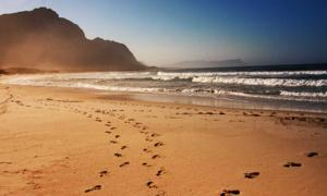 The first people to walk along the shores of northern Australia arrived more than 50,000 years ago.    Source: Nicolaas Weber /Adobe Stock
