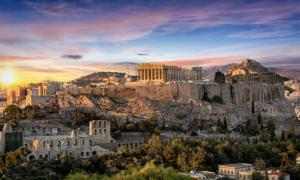 The Acropolis of Athens. Source: moofushi / Adobe Stock.